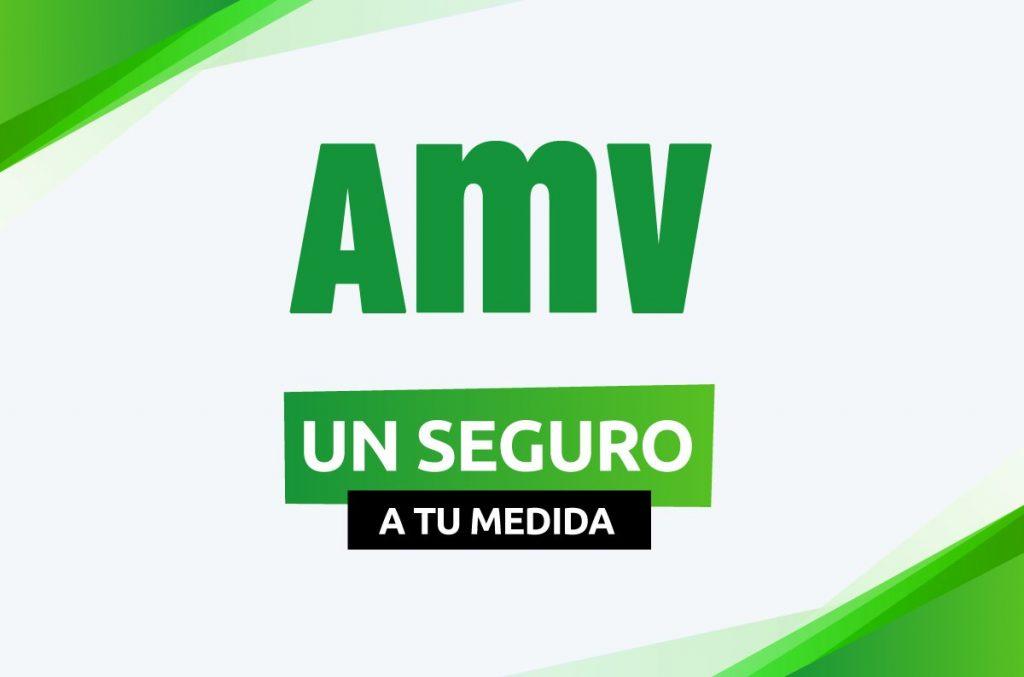 teléfono gratuito AMV Seguros