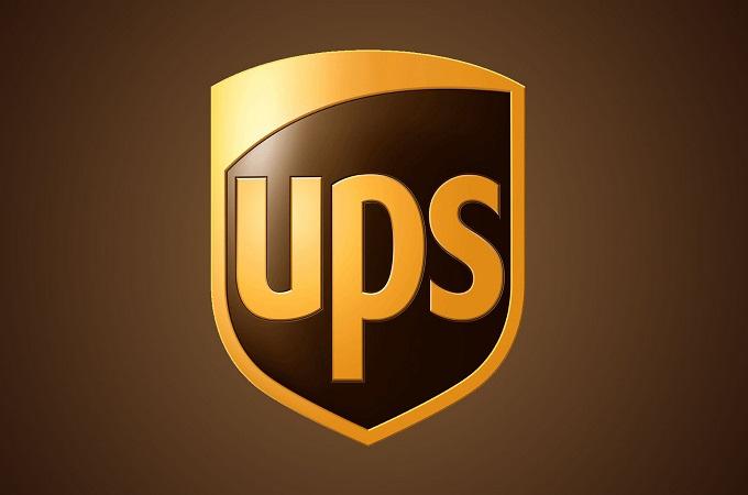 Teléfono de UPS gratuito de atención al cliente