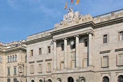 ayuntamiento barcelona teléfono