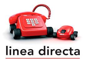 linea directa teléfono gratuito