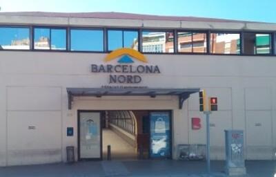 barcelona nord teléfono gratuito
