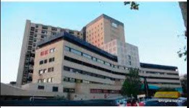 hospital lozano blesa teléfono gratuito