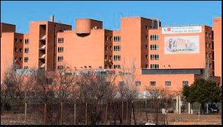 teléfono hospital principe asturias gratuito