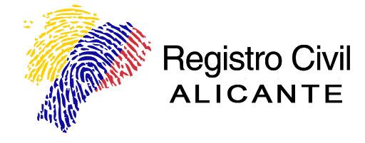 telefono atencion registro civil alicante
