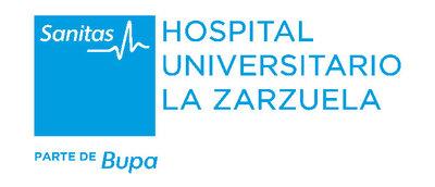 hospital sanitas la zarzuela teléfono gratuito