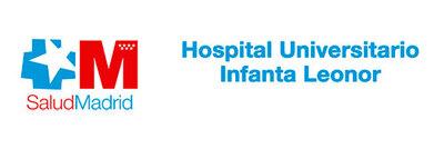 teléfono hospital infanta leonor gratuito