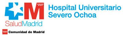 hospital severo ochoa teléfono gratuito atención