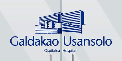 teléfono atención al cliente hospital galdakao usansolo