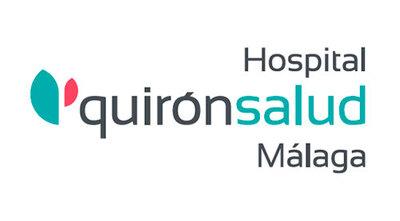 hospital quironsalud malaga teléfono gratuito