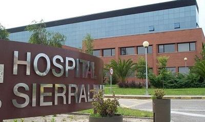 hospital sierrallana teléfono gratuito atención