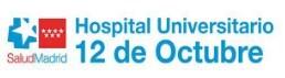 tel?fono gratuito hospital 12 de octubre